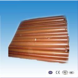 Comercio al por mayor de material aislante eléctrico epoxi 3725 Barra de baquelita Phenoilc algodón vástago laminada