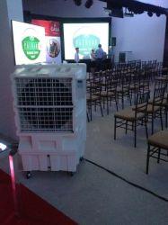 급수 여과기 옥외를 위한 증발 공기 냉각 장치 늪 냉각기