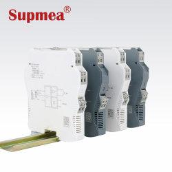 Amplificador de isolamento para o isolador de sinal