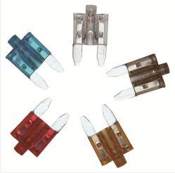 Fusível de automóveis Blade Mini com LED/lâmpada de luz/ATO fusível automotivo Marcação&RoHS aprovado 32V