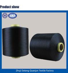 De poliéster de alta qualidade/ar de nylon fios coberto com elastano Tricotar 2075/3070/20150