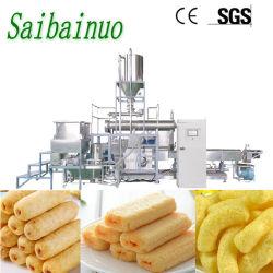 مملوء بالمحجبات وجبات خفيفة من ورق الذرة آلة صنع الطعام