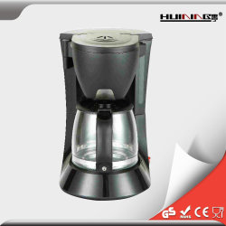 世帯の滴りのコーヒー機械600ml茶メーカー