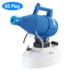 Pulverizador eléctrico Ulv Ulv Fogger Fogger Nebulizador Frio para desinfecção