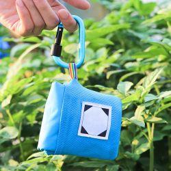 야외 캠핑 매트 휴대용 미니 포켓 비치 가든 패드 초경량 텐트 풋프린트 담요 방수 피크닉 그라운드 시트