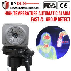 سعر الماسح الحراري لجهاز الكشف عن درجة حرارة جهاز الكشف عن درجة حرارة الجسم بدون اتصال