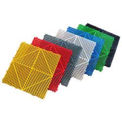 파킹용 파편용 파편용 플라스틱 배수관