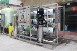 10000 litres Usine de traitement de l'eau eau par osmose inverse les machines de purification de l'équipement de traitement d'eau système RO purificateur d'eau la machine