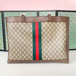 最近贅沢な本革の女性ハンドバッグ