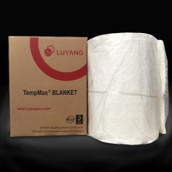 Thermische isolatie Polykristallijn wollen alumina Fiber Blanket