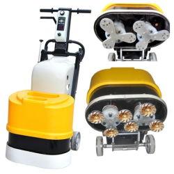 Elektrischer 220V/380V 550mm hohe LeistungsfähigkeitV6 terrazzo-Fußboden-Schleifer
