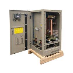 150kVA 3상 Servomotor AVR 높은 정밀도 자동 AC 전압 조절기/전압 안정제