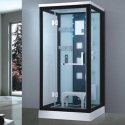 Cabine de chuveiro de vapor portátil Sala do gabinete