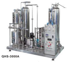 Bebidas gaseificadas máquina de mistura de gás bebida misturador refrigerante água macia Sistema de mistura do Maker