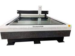 Sistema di misurazione delle dimensioni video per il controllo qualità delle parti auto Einstein 2000