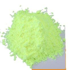 세척제용 CAS 1533-45-5 광형광등