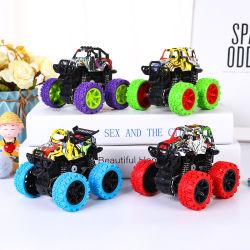 Оптовая торговля инновации четырехколесного привода автомобиль дети детей моделирование трюк модель автомобиля игрушка
