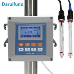 Ota Industrial WiFi de pH/ORP Analyzer/Controller/Metro para as águas subterrâneas com certificado CE