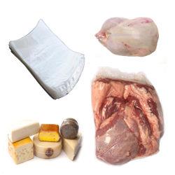 سعر ترويجيّة طعام يعبّئ حقيبة بلاستيك فراغ يعبّئ حقيبة ل سجق المأكولات البحرية المجمدة الدجاج