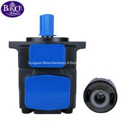 ホットセール PV2r1-31 PV2r2-59 PV2r3-116 シリーズ油圧ベーンポンプ