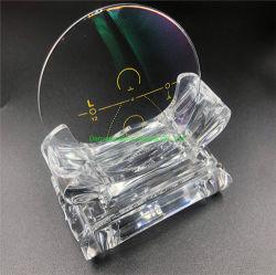 1.56 Corte Azul progressiva Ar lente óptica de revestimento para óculos