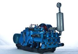 Norme API unique à trois cylindres agissant BW250 Pompe de boue