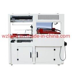 لوحة الفرامل التلقائية/مفاتيح التعبئة الحرارية حزمة التقليص آلة/آلة التخريد قابلة للشرب / تقليص التغليف الماكينة