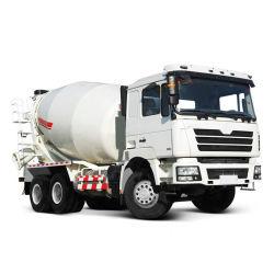 الصين أعلى العلامة التجارية آلات الخرسانة ميني خلاط شاحنات G06V مع مخرج الخرسانة 6 سم