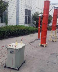 AC resonante de frecuencia variable de soportar Voltaget Hipot Hv Sistema de prueba para cuadros eléctricos y cables