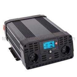 CE RoHS утвердил высокой эффективности 2000W DC12V/24V AC110V/220 В/230 В ЧИСТОЙ Синусоиды Car инвертирующий усилитель мощности