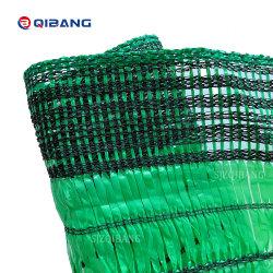 Polyethyleen UV-bestendig Groentebescherming 80G/m2 Shade Net Mesh