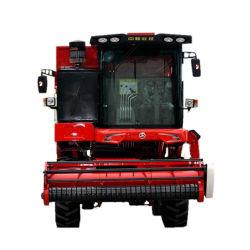 Hoog rendement beroep 4-wiel dieselmotor aandrijving Peanut Cropper Oogstmachine voor oogstmachines met oogstmachines voor oogstmachines op de grondvesten
