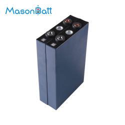 Celle ricaricabili della batteria LiFePO4 3.2V 50ah 60ah 72ah 80ah 90ah 105ah 120ah 155ah 200ah del ciclo profondo della batteria del muratore