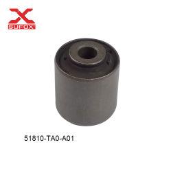 ホンダ都市51810-Ta0-A01 51920-S0l-H01のためのゴム製自動ベアリング衝撃吸収材の土台のブッシュ