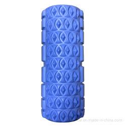 EVA натурального каучука экологически безопасные электрические фитнес-массаж тренажерный зал Дома осуществить выпуск мышц вибрации йога пилатес пена вибрирующие ролик