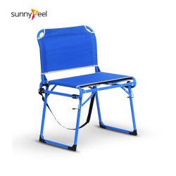 يطوي في أيّ مكان كرسي تثبيت ملعب مدرّج مقادة