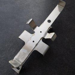 カスタムメタル自動車部品ステンレススチールシート炭素鋼精密 スタンプ( Stamping