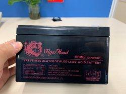 12V 6Ah Bateria de ciclo profundo