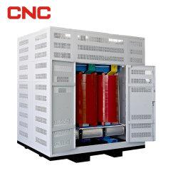 محولات التيار العالي CNC محول الطاقة Distribution من النوع الجاف Scb10 مبيت المعدن الكهربائي