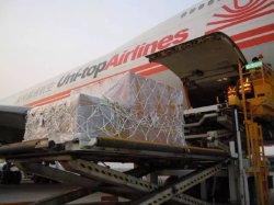Spedicendo dalla Cina in Arabia Saudita con le merci aviotrasportate e Seafreight.