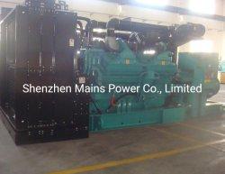 2000kVA Qsk60g3 Original Cumins Diesel Generator Mc2000d5 Cumins Stromerzeugung