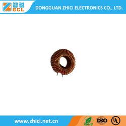 Type d'AC de l'induction personnalisé bobine de cuivre sur le fil de Air Core inducteur de bobine magnétique