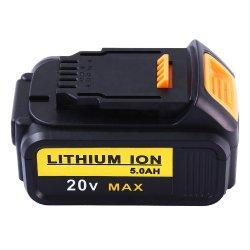 Dcb200 20V 6000mAh Batería de litio Pack herramientas DEWALT