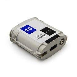 HP 10 11 لخرطوشة طباعة الحبر الأسود HP 11 Black Inkjet لـ طابعة HP Business Inkjet 2600 500 500PS 800 800PS 815mfp 820mfp 1100