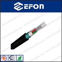 Fabrikpreis Sm Litze Loose Tube Backbone 48 Kern Gepanzert Preis Für Glasfaserkabel
