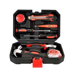 Горячая продажа 9ПК набор инструментов для ремонта домашних хозяйств ручного инструмента