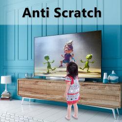 Venda quente Anti azul transparente TV LCD Protector de ecrã