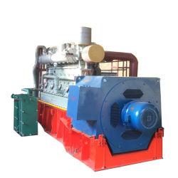 1 MW China beroemde merk Zichai aardgas generator voor Verkoop