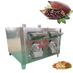 أوكازيون ساخن ماكينة تذوق الكاكاو الفول الكاكاو الكهربائية مع سي إي معتمد