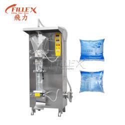 Automatische kleine zak plastic zak melk sap vloeibare zakje verpakking Machines maken Drinkwaterzak vulmachines